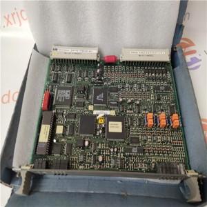 EMERSON 5X00489G01 New AUTOMATION Controller MODULE DCS PLC Module