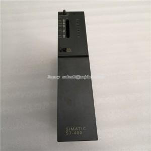 Siemens 6ES7416-3ES06-0AB0 New AUTOMATION Controller MODULE DCS PLC Module